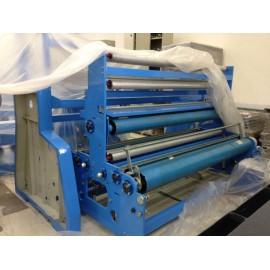 Linea di stampa a 4 colori