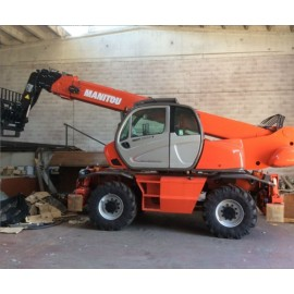 MANITOU MRT 2540 PLUS PRIVILEGE