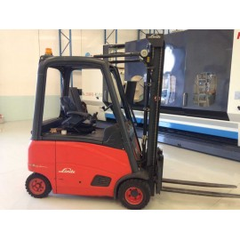 MULETTO LINDE E18PH-01