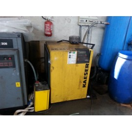 Compressore Kaeser a vite Sk 26