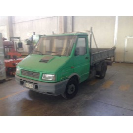 Iveco Daily 35-8