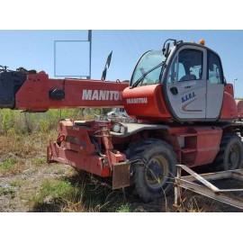 MANITOU MRT 2540 MANISCOPIC