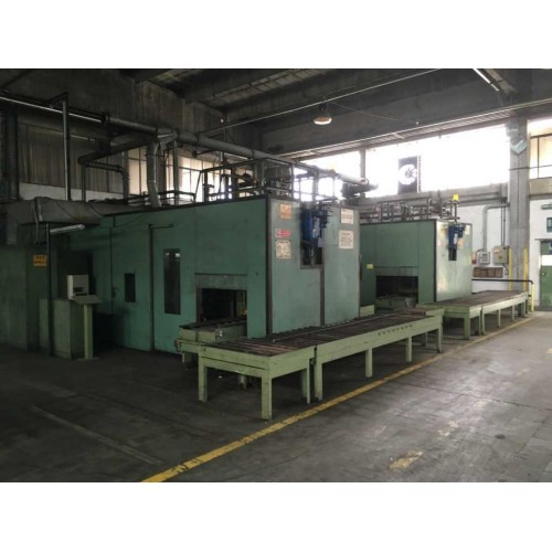WIRE DRAWING MACHINE SAMP 8 WIRES (2 AVAILABLE)