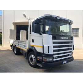 CAMION SCANIA 380
