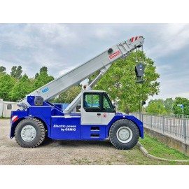 CRANE PICK & CARRY ELECTRIC ORMIG 33 TME