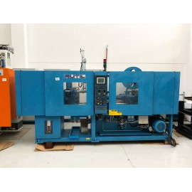 INJECTION MOULDING MACHINE RUTIL TCL 50R