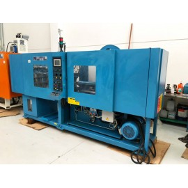 MACHINE INJECTION MOLDING RUTIL TCL 50R