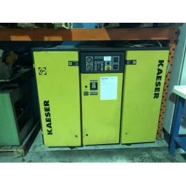 Compressore KAESER BS 61