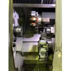 TORNIO ORIZZONTALE MORI SEIKI ZL - 150 SMC