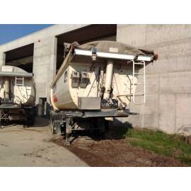 SEMIRIMORCHIO MENCI SA 740 P - 3 ASSI