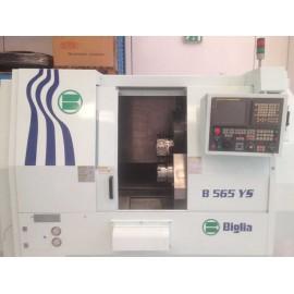 TORNIO BIGLIA B565 SY