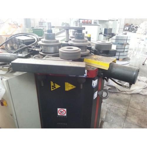 PROFILE-BENDING MACHINE TAURING 60 CNC