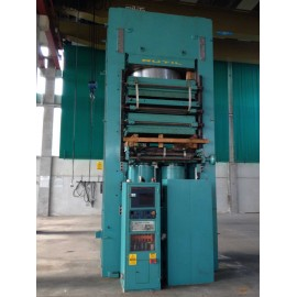MACHINE MOLDING VERTICAL RUTIL 1000 TONS