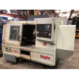BIGLIA B501M