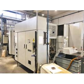 HORIZONTAL MACHINING CENTER MORI SEIKI SH-633 2