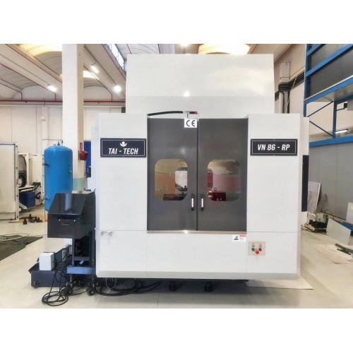 VERTICAL MACHINING CENTER TAITECH VN 86 RP