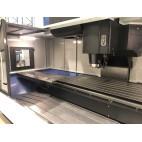 VERTICAL MACHINING CENTER DOOSAN VM 960 L