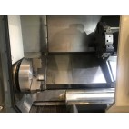 TORNIO ORIZZONTALE HAAS ST45